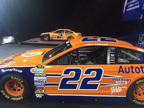 Nascar 2016 paint scheme database for Car painting atlanta