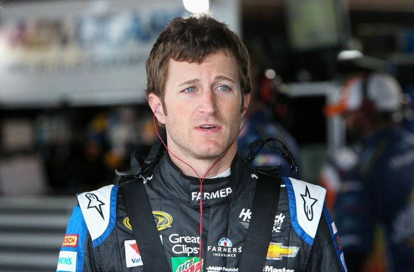 May 13, 2016; Dover, DE, USA; NASCAR Sprint Cup driver Kasey Kahne .