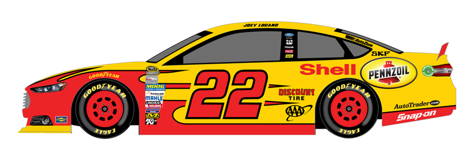 Nascar Paint Scheme Preview Chicagoland Speedway