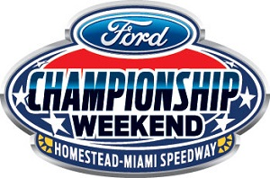 Nascar schedule weather outlook for homestead miami speedway for Homestead motor speedway schedule