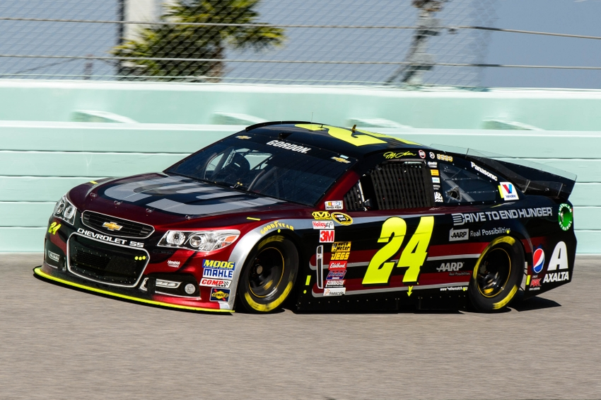 nascar should chase elliott drive the 24 or another