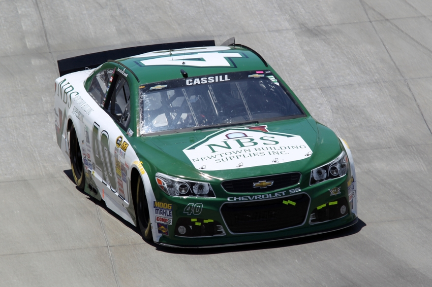 Five small nascar teams with a chance to win in 2015 for Cassill motors used cars