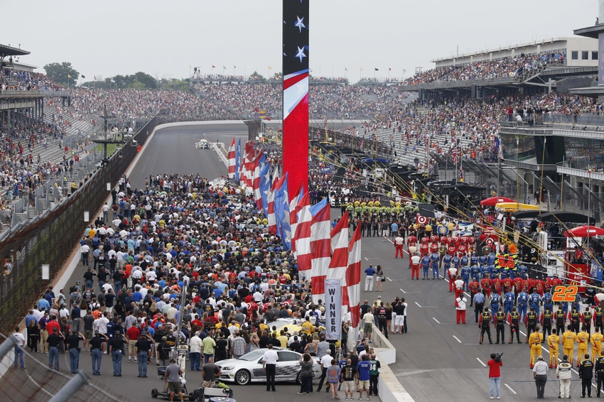 A lap around the indianapolis motor speedway for Indianapolis motor speedway ticket office