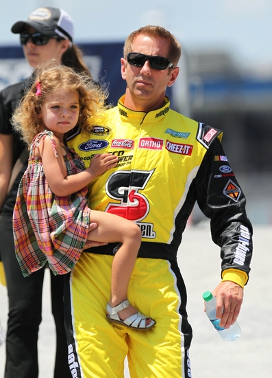 a family affair in nascar Instead, she was about 730 miles west in winamac, indiana, the town she and her family spent their entire lives in until haley's budding racing career uprooted them to charlotte, north carolina, last year.