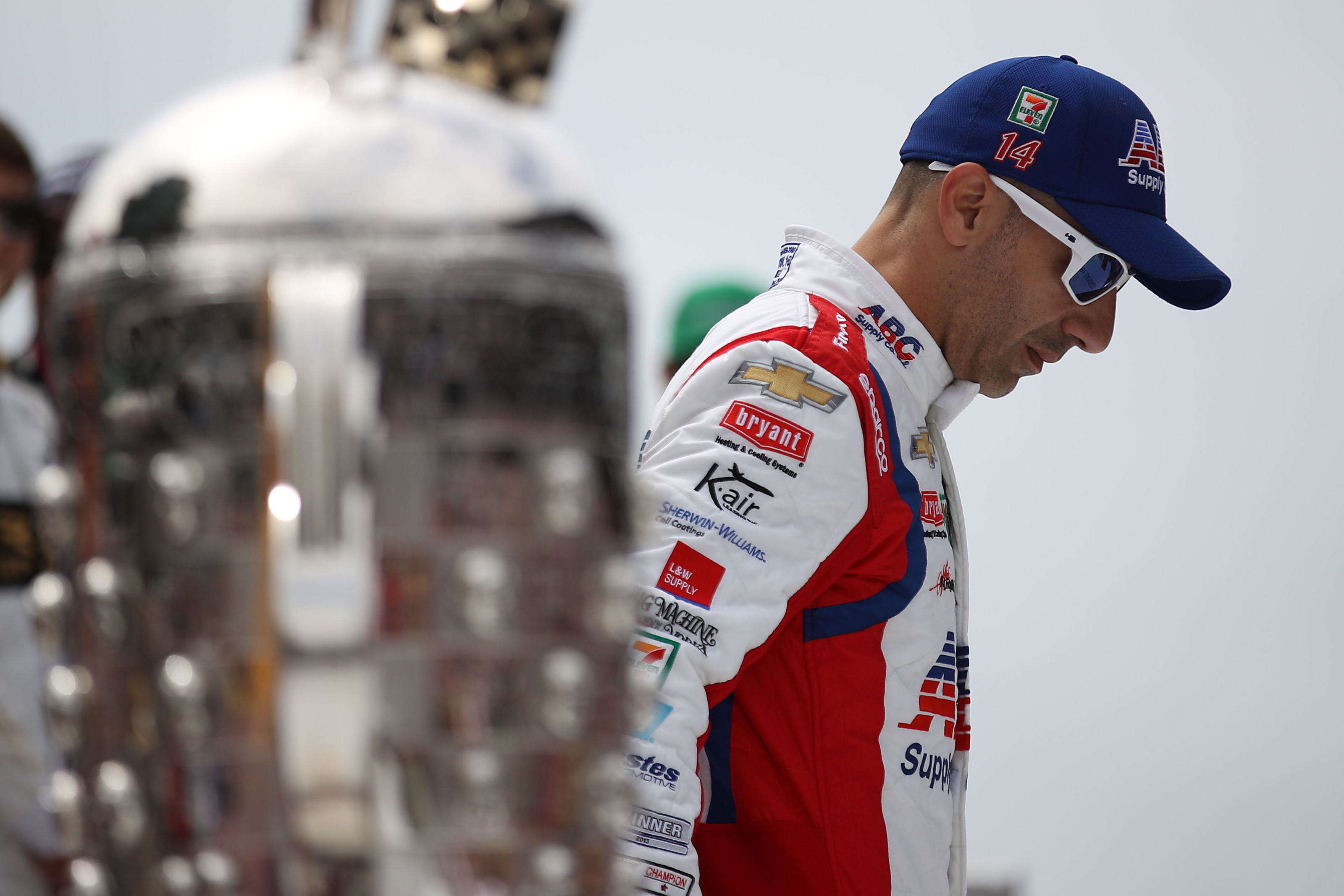 Tony Kanaan's NASCAR-IndyCar message needs to be heard