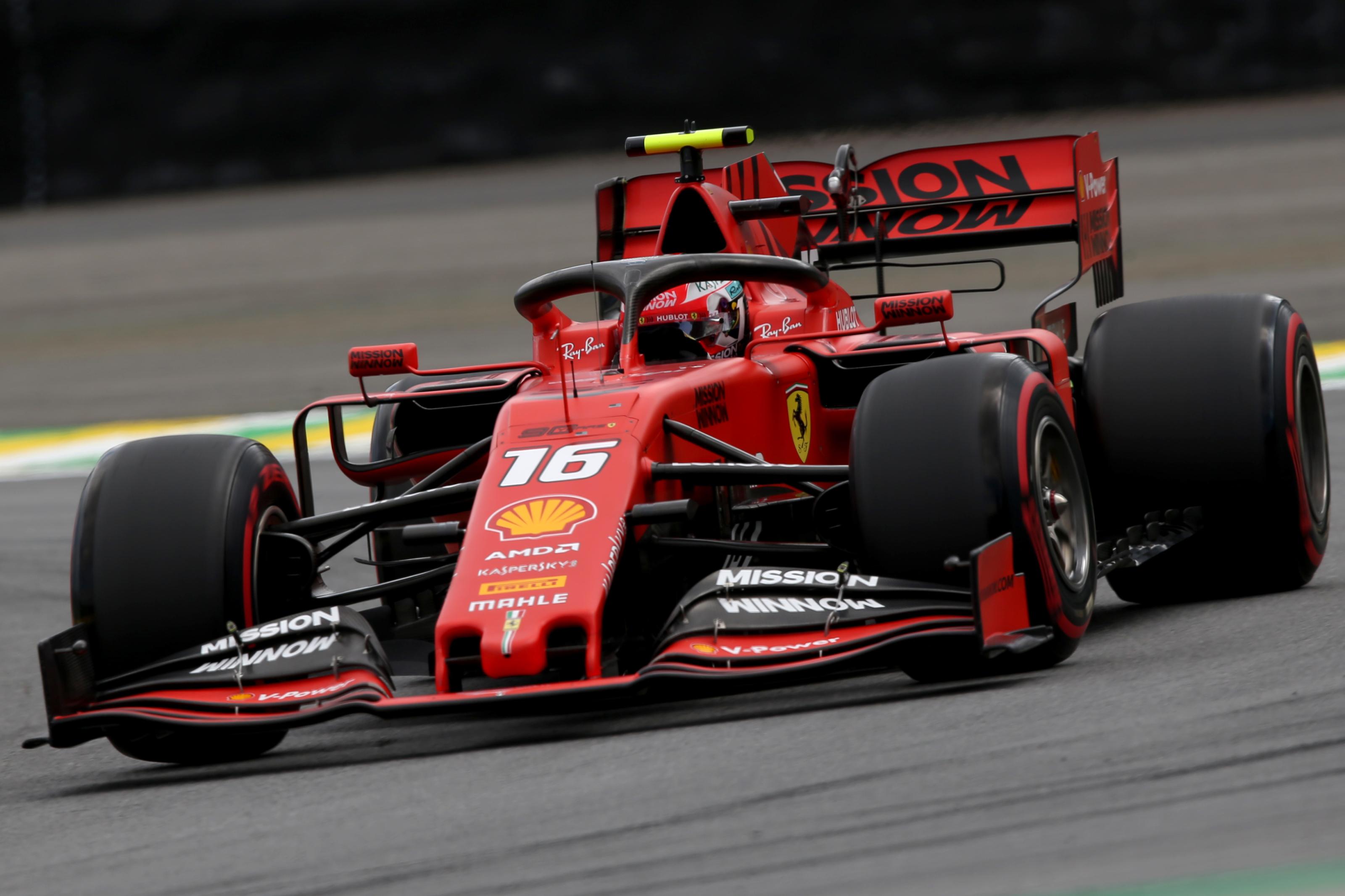 Formula 1 What Does Charles Leclerc S Ferrari Deal Mean