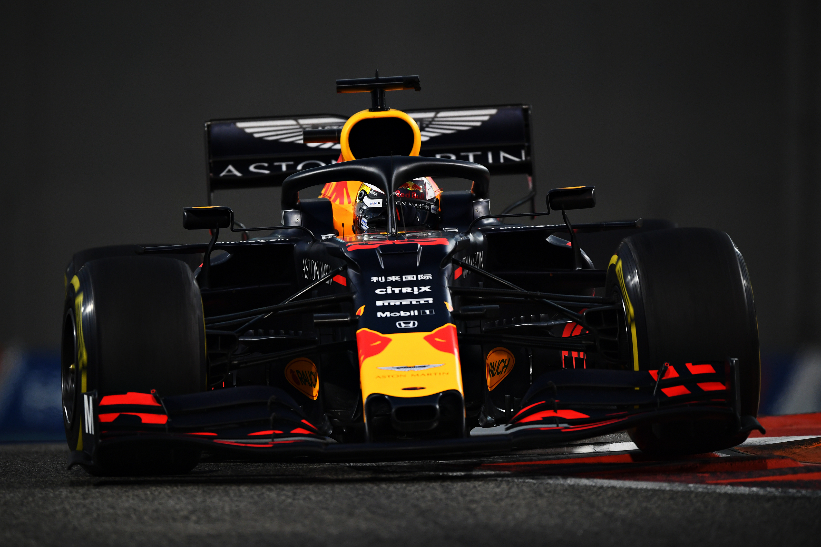Formula 1 How Max Verstappen S Red Bull Deal Will Impact Silly Season