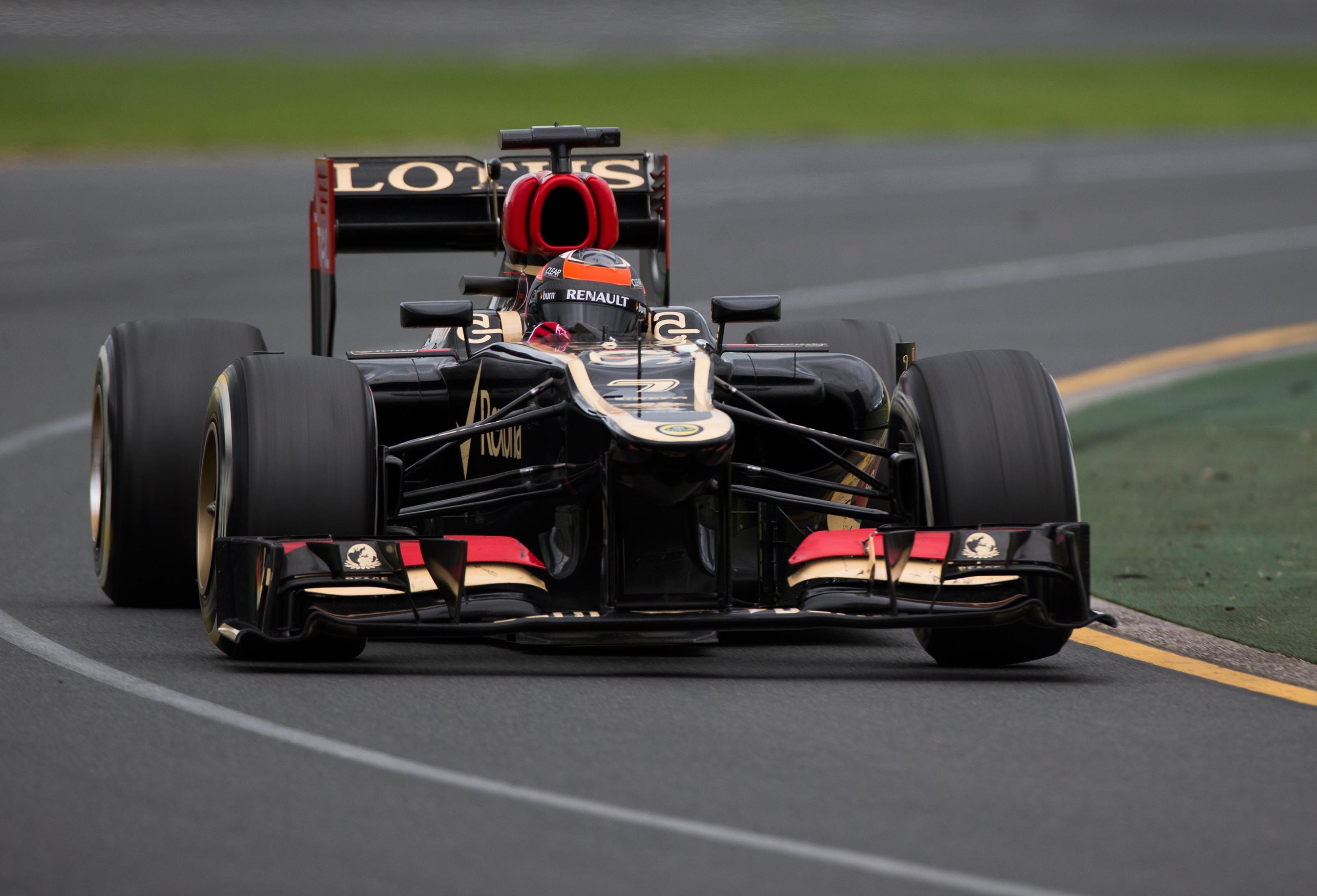 Formula 1: The last time Mercedes, Ferrari or Red Bull Racing didn't win