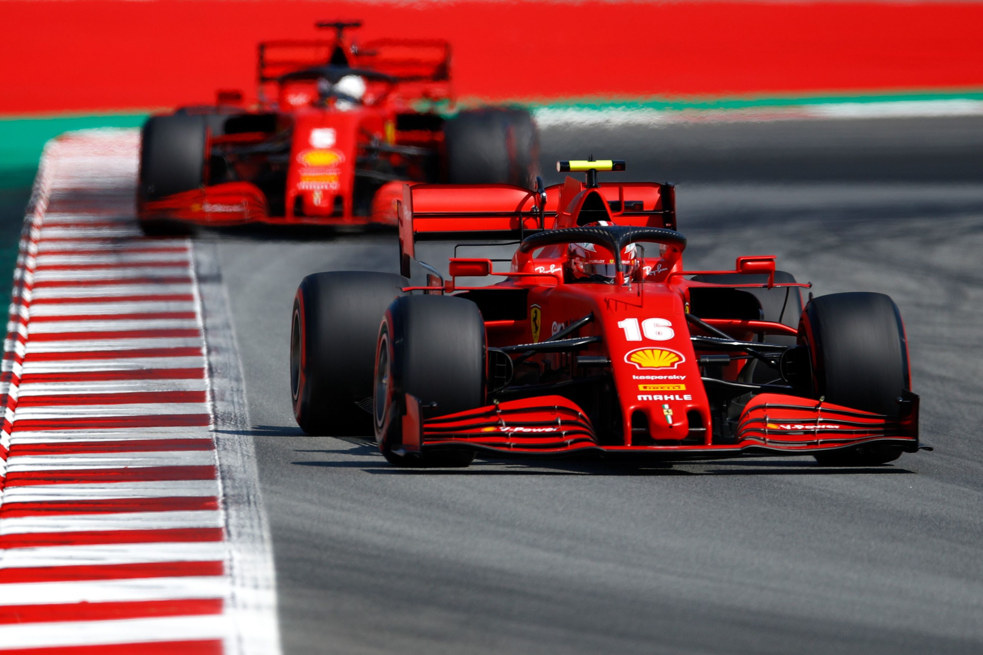 Formula 1 Ferrari S Horrible Season Could Have Historic Implications