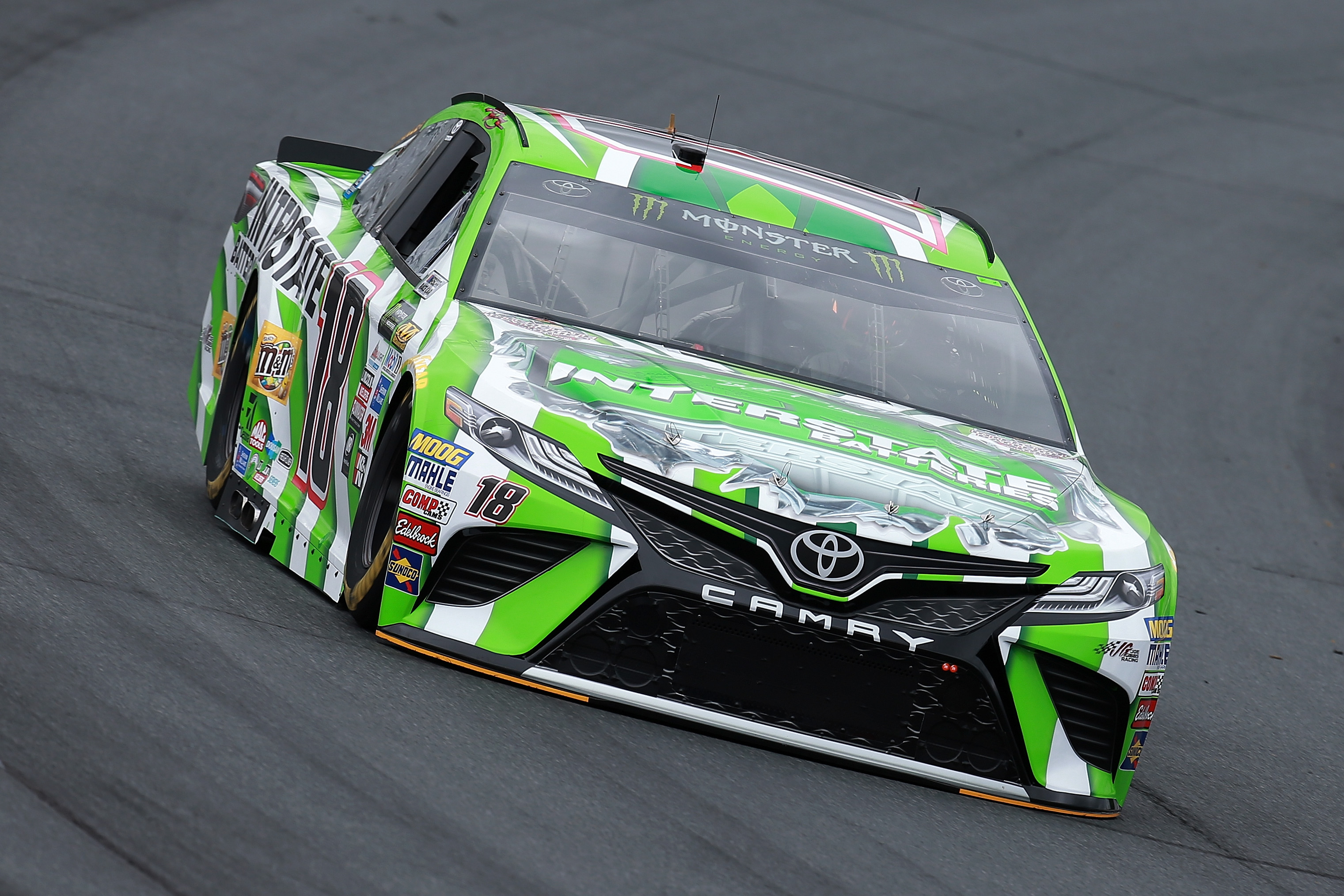 Kyle Busch How Will People Remember His Nascar Career