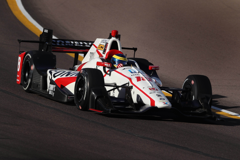 Watch IndyCar from Gateway online