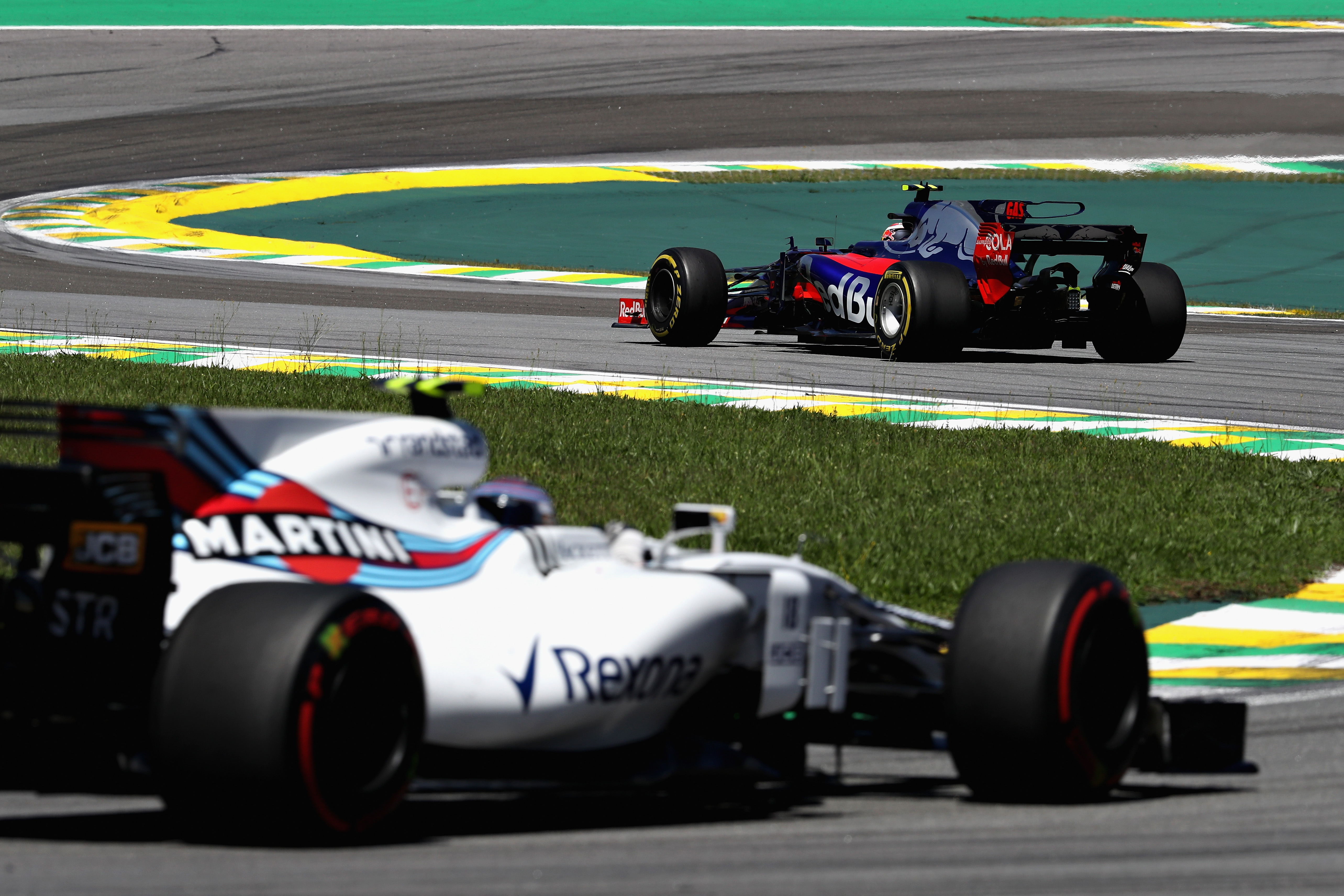 the formula one constructors The 2018 fia formula one world championship is the highest level of formula  car racing championship in the world and is in the 72nd year of running.