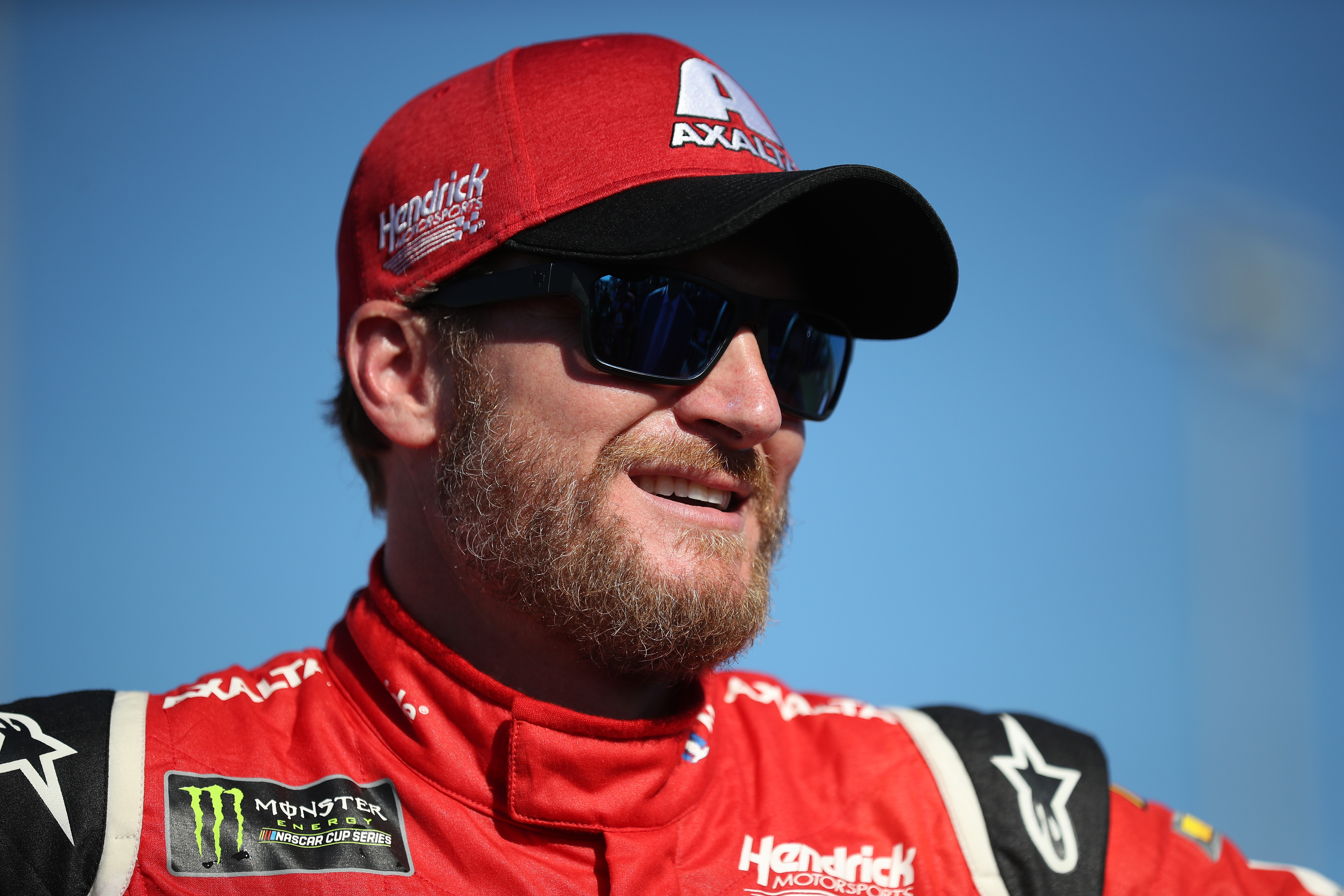 Dale Earnhardt Jr. to compete in IndyCar iRacing...