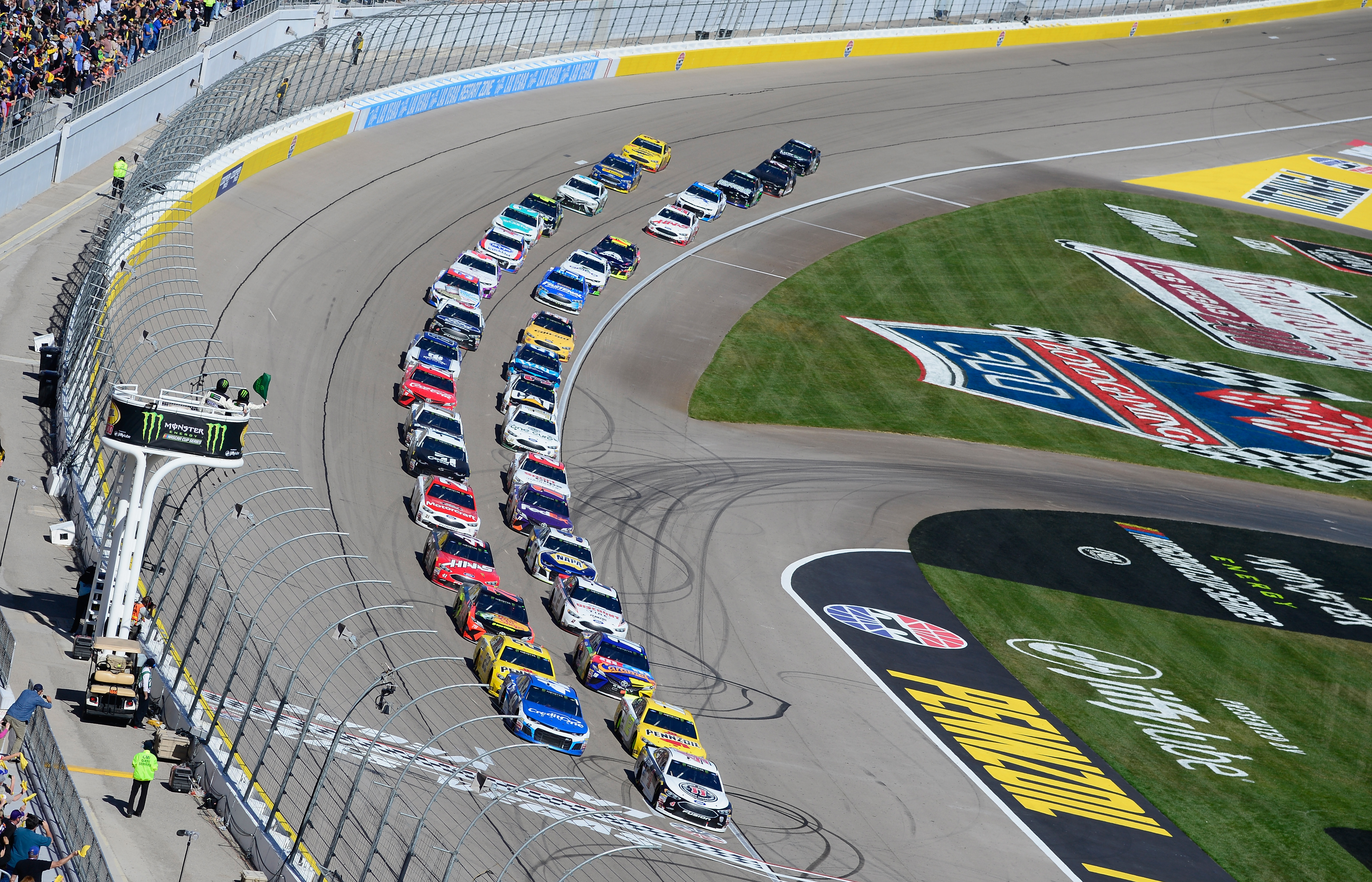 NASCAR Predictions: Who will win the Boyd Gaming 300? 3/3/18