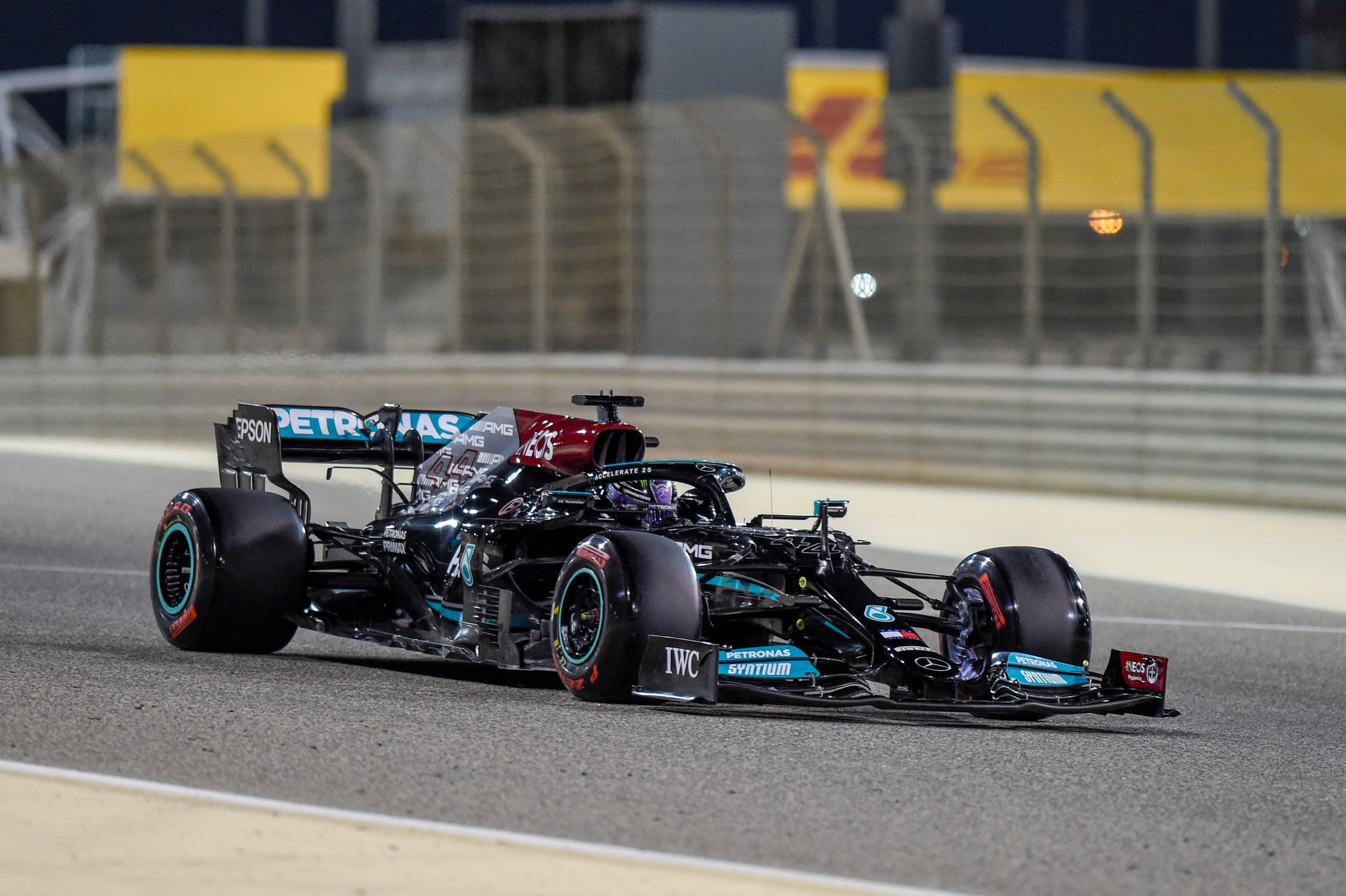 Formula 1 2022 Lineup Rumors Are Already Heating Up