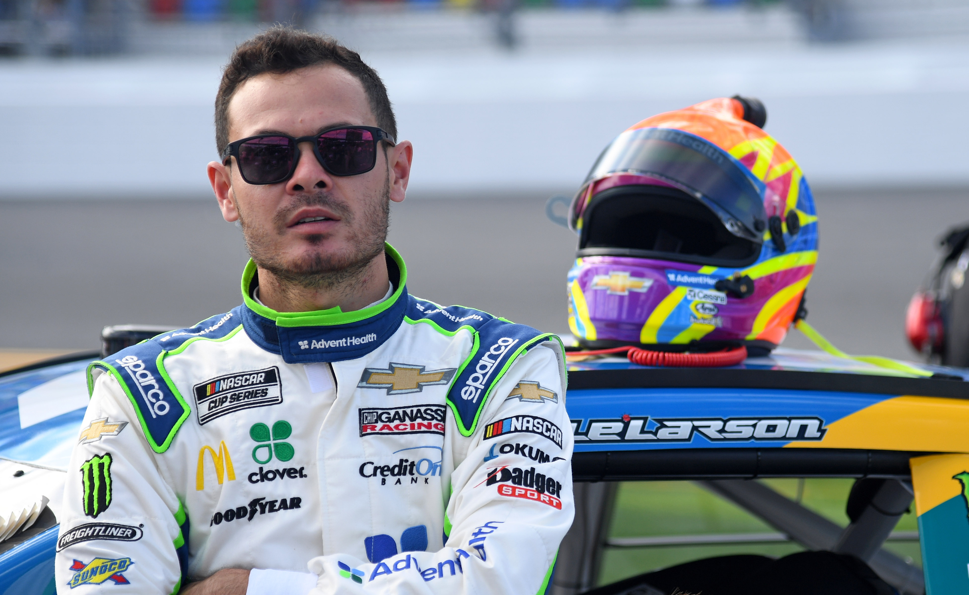 Nascar 6 Drivers To Buy Into For The 2021 Season Page 6