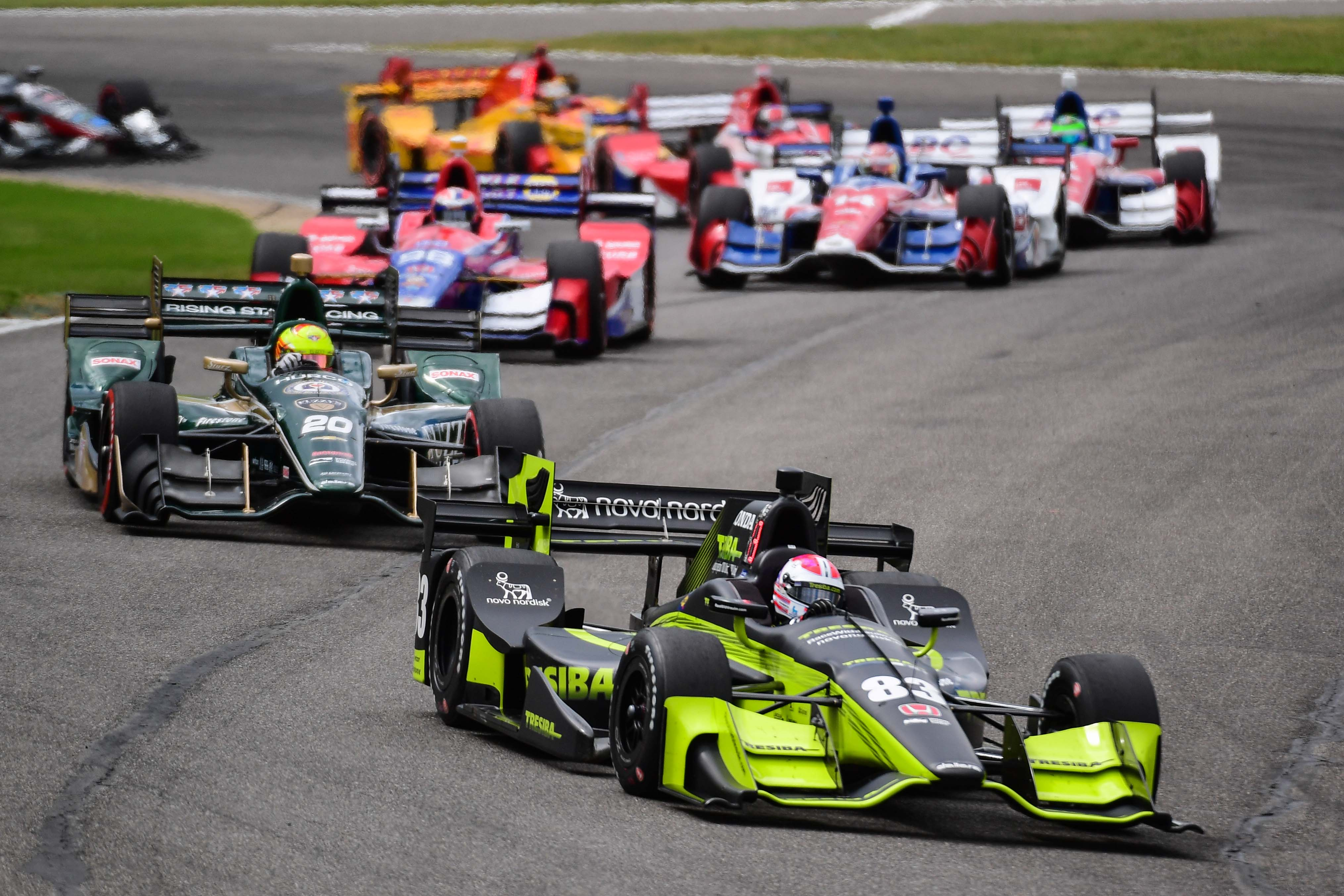 fantasy indycar sleepers and busts at road america. Black Bedroom Furniture Sets. Home Design Ideas