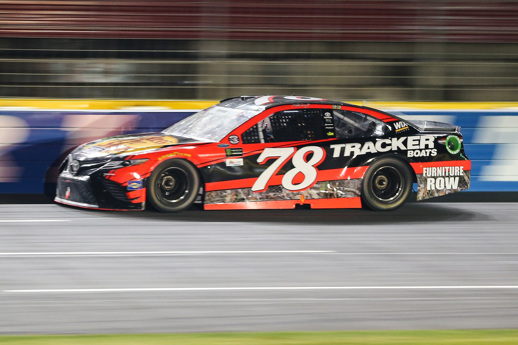 Nascar team power rankings after charlotte - Coca cola championship table ...