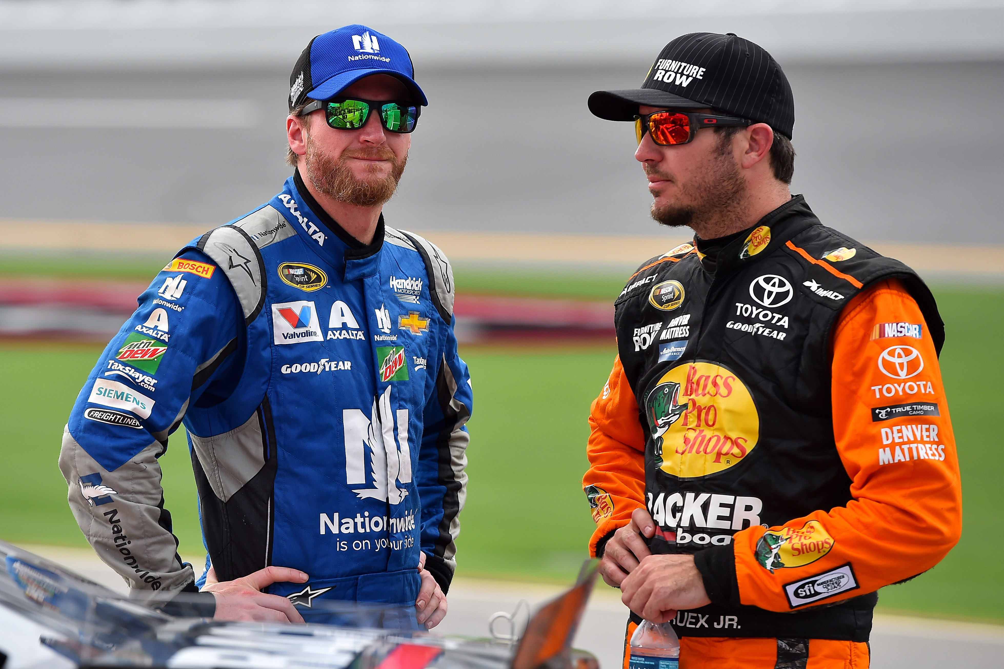 2017 nascar driver of the year